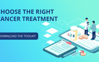 How to Choose the Right Cancer Treatment