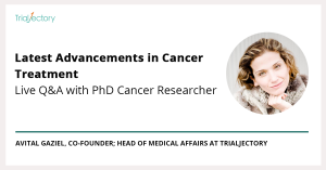 Latest advancements in cancer research
