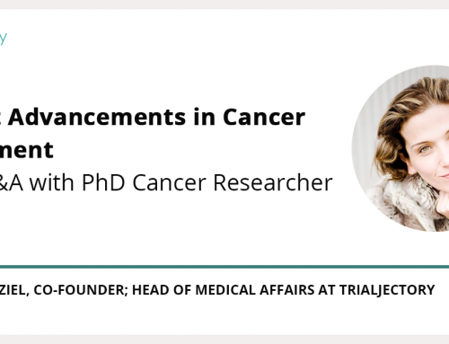 [VIDEO] Latest Advancements in Cancer Treatment: Live Q&A with Avital Gaziel, PhD Cancer Researcher