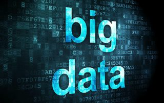 Big data and cancer treatment